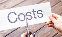 コスト削減提案事業